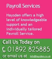Accountancy Training Courses Payroll Training Courses in UK