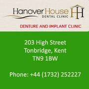 Dentistry Services in Tonbridge,  Kent
