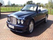 2006 Bentley Azure SOLD 2006 06 Bentley Azure 6.8L 2 door Convertible