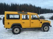 Land Rover Only 27670 miles