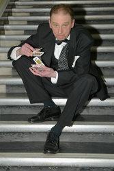 Magician Tunbridge Wells Weddings Ect.